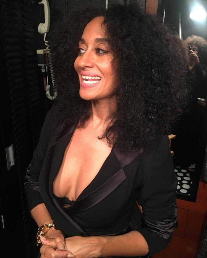 Tracee Ellis Ross Hottest Pictures (41 Photos)