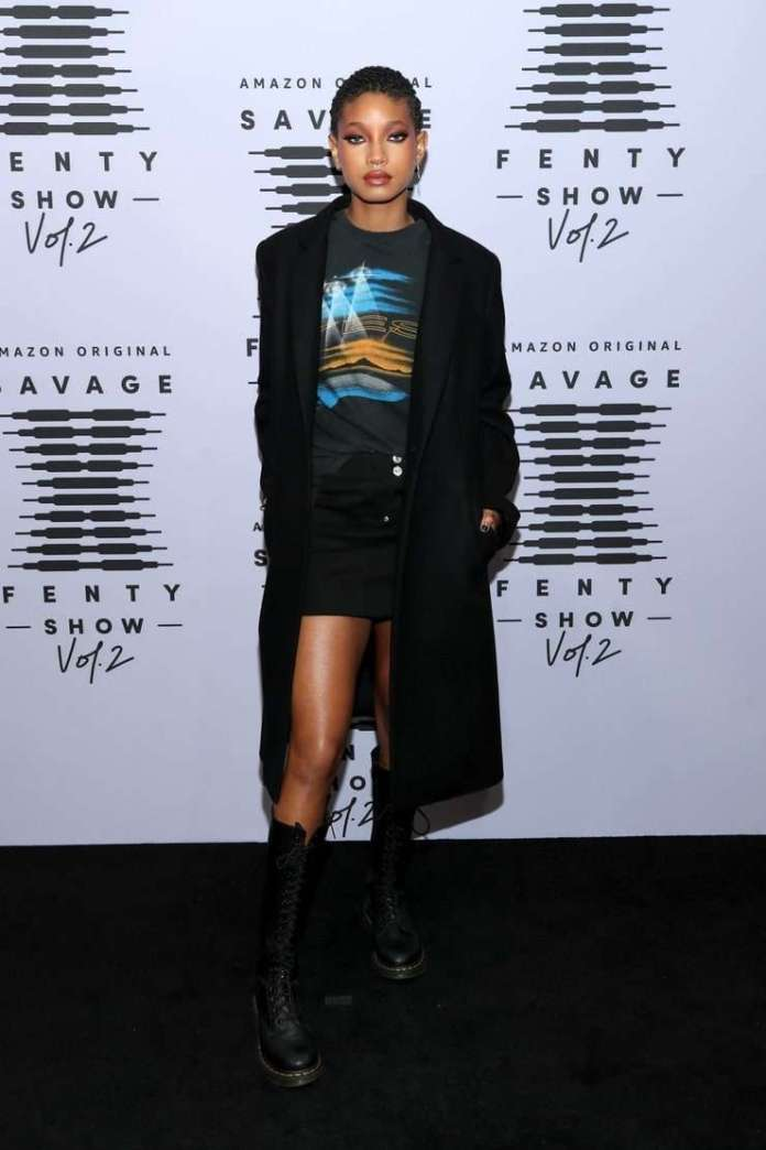 Willow Smith Sexiest Pictures (23 Photos)