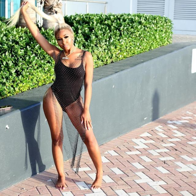 Yung Miami Sexiest Pictures (39 Photos)