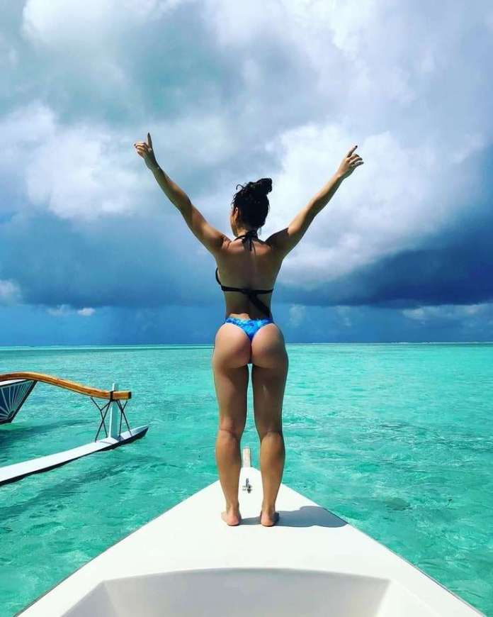 Chrystiane Lopes Sexiest Pictures (41 Photos)