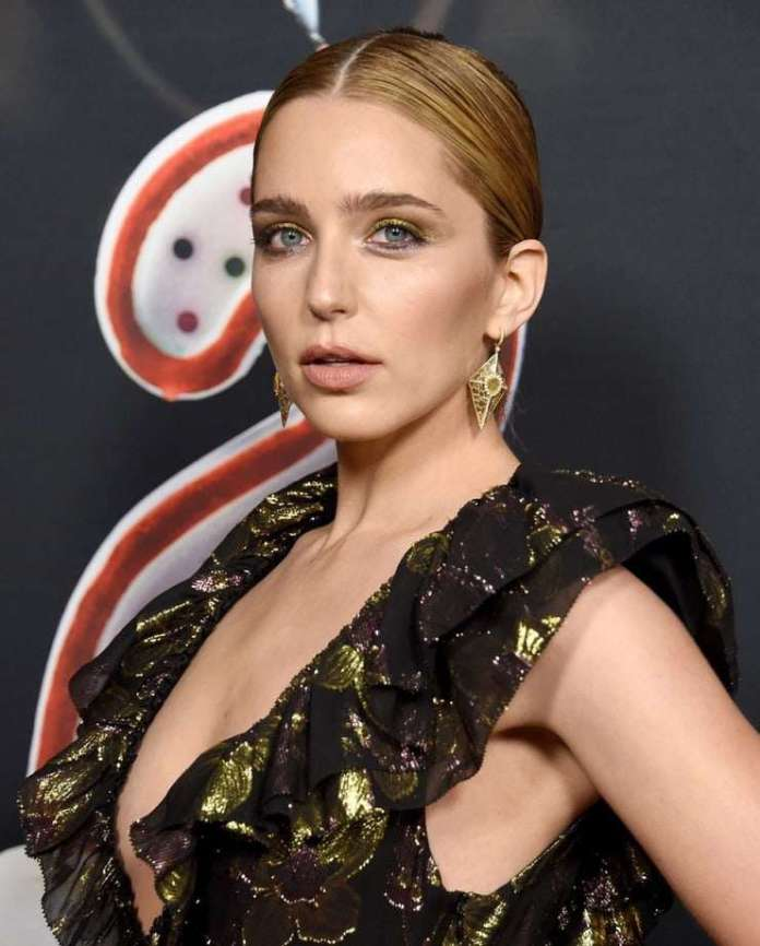Jessica Rothe Hottest Pictures (41 Photos)