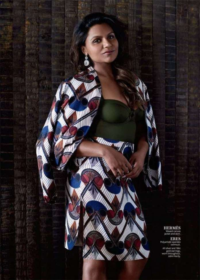 Mindy Kaling Hottest Pictures (41 Photos)