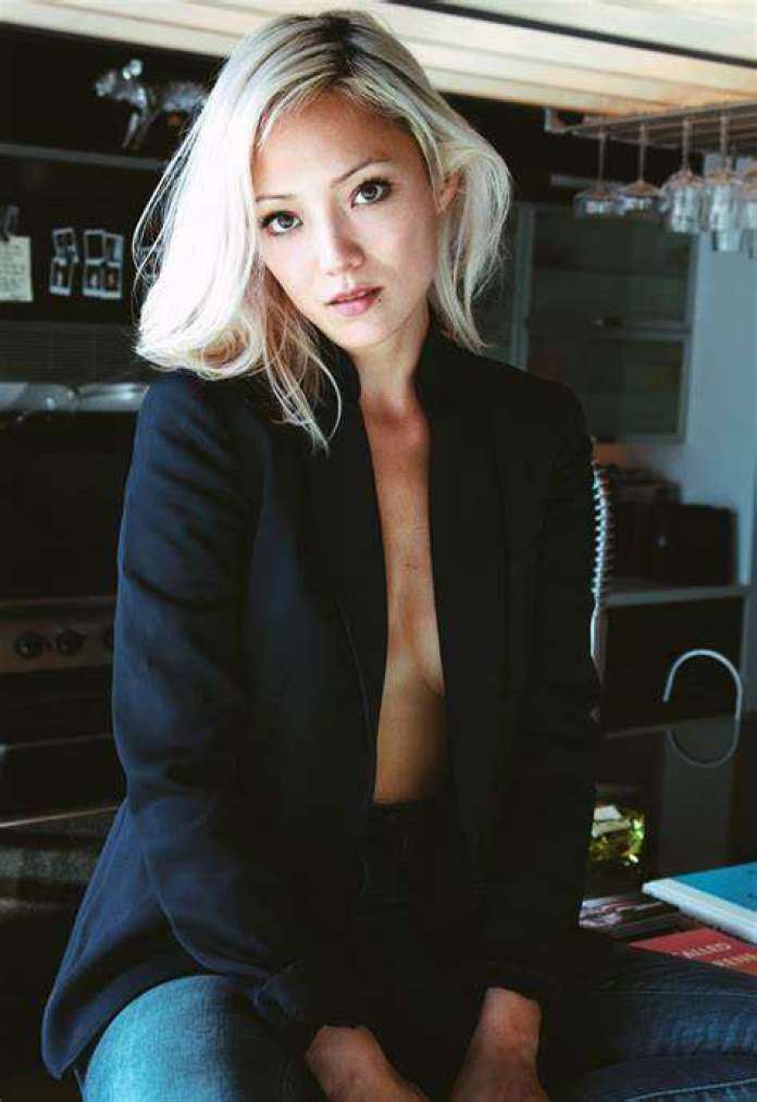 Pom Klementieff Sexiest Pictures (41 Photos)