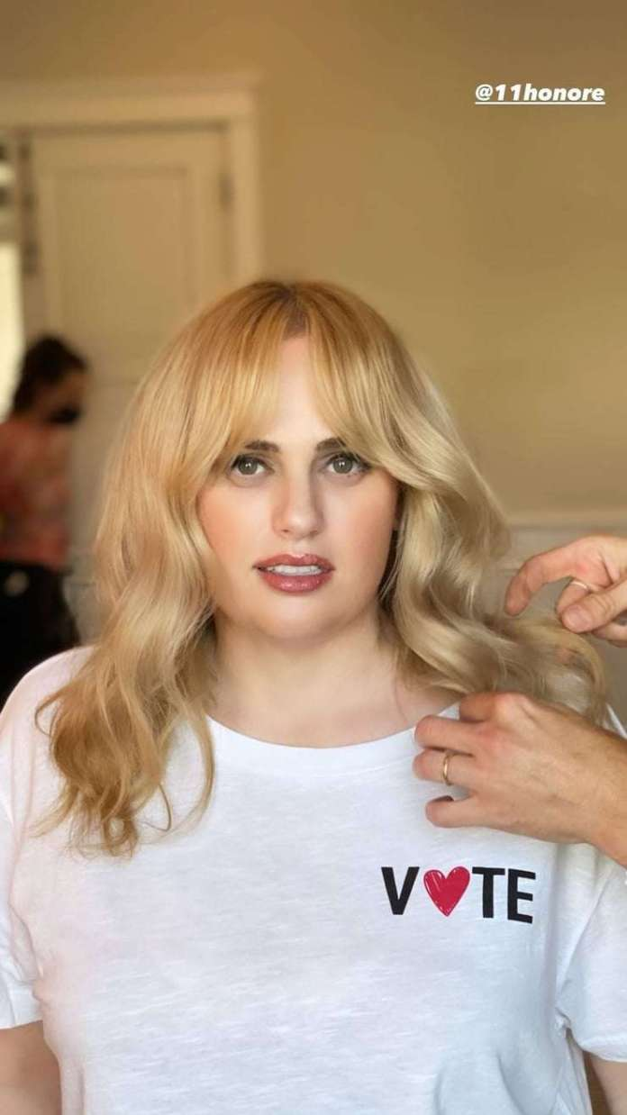 Rebel Wilson Hottest Pictures (41 Photos)