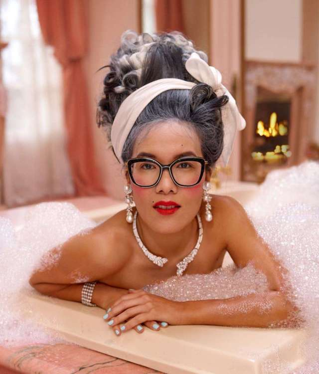 Ali Wong Hottest Pictures (39 Photos)