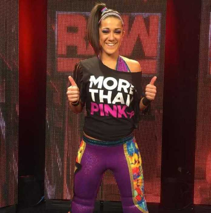 Bayley Hottest Pictures (41 Photos)