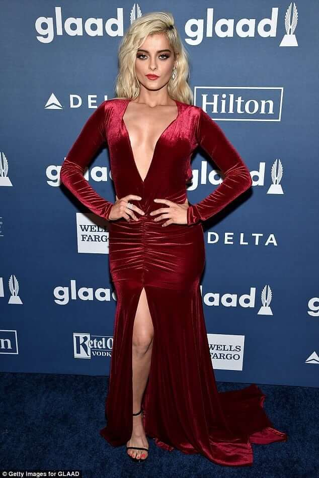 Bebe Rexha Hottest Pictures (41 Photos)