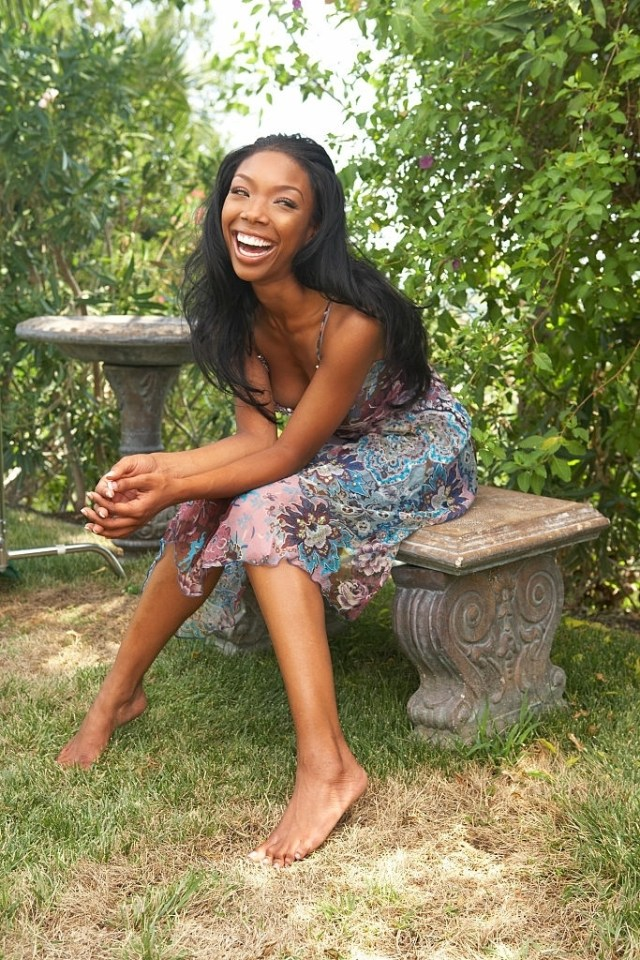 Brandy Norwood Hottest Pictures (39 Photos)