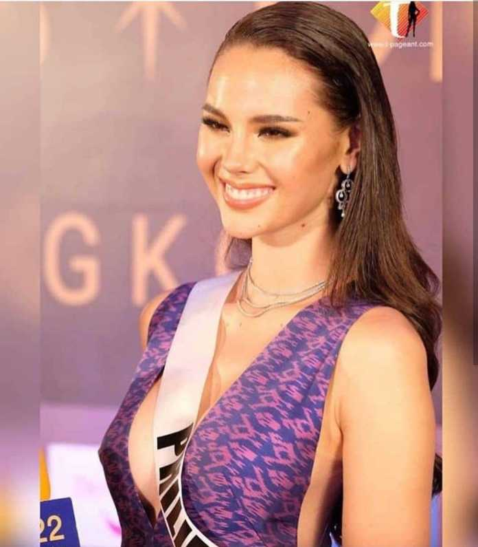 Catriona Gray Sexiest Pictures (41 Photos)