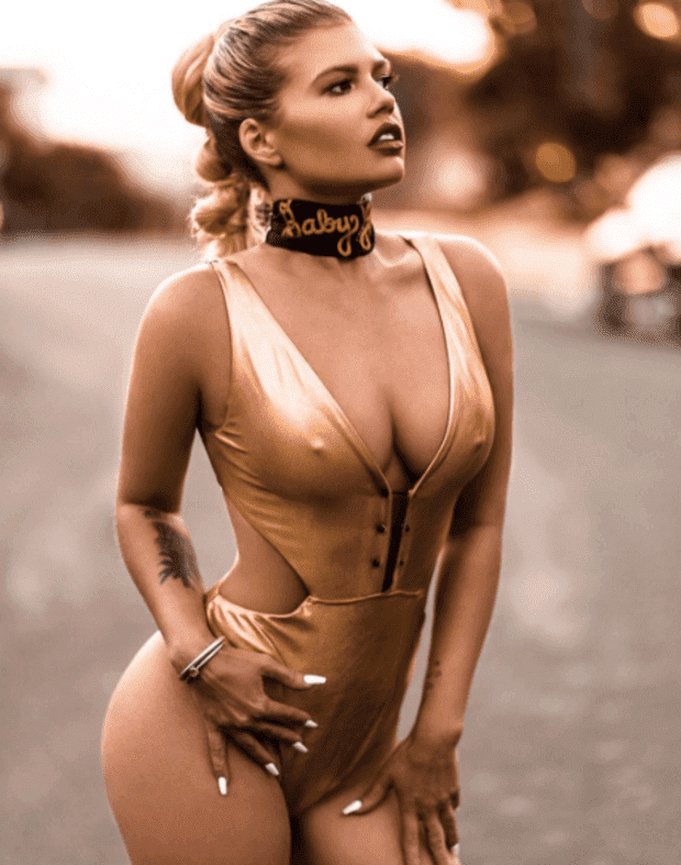Chanel West Coast Sexiest Pictures (41 Photos)