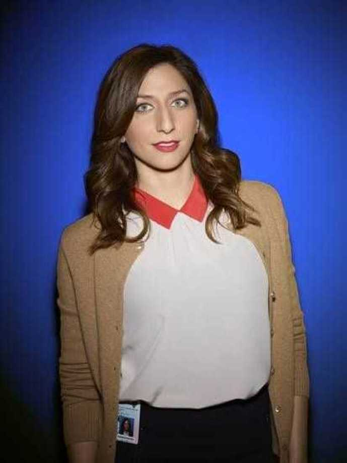 Chelsea Peretti Hottest Pictures (41 Photos)
