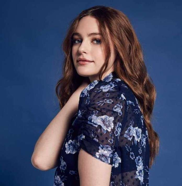 Danielle Rose Russell Hottest Pictures (41 Photos)