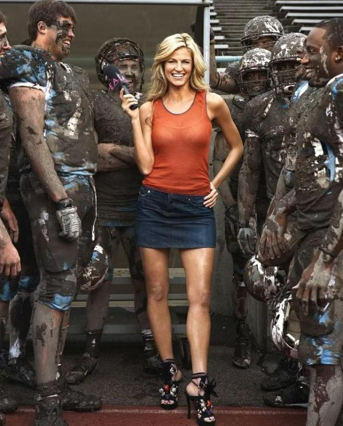 Erin Andrews Sexiest Pictures (41 Photos)
