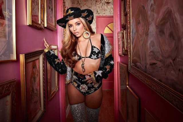 Jade Thirlwall Hottest Pictures (39 Photos)