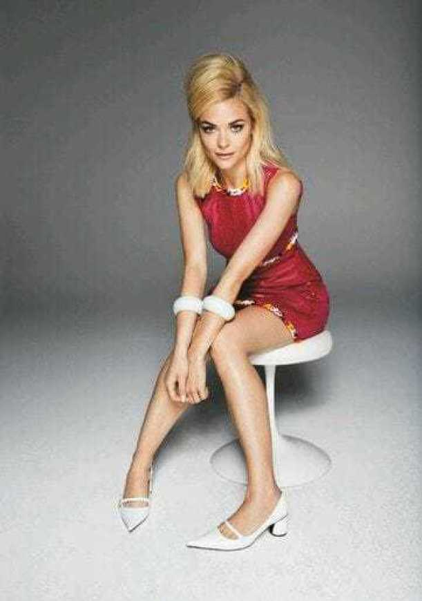 Jaime King Hottest Pictures (41 Photos)