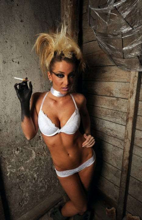 Jenna Marbles Hottest Pictures (36 Photos)