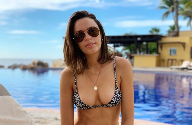 Jessica McNamee Sexiest Pictures (40 Photos)