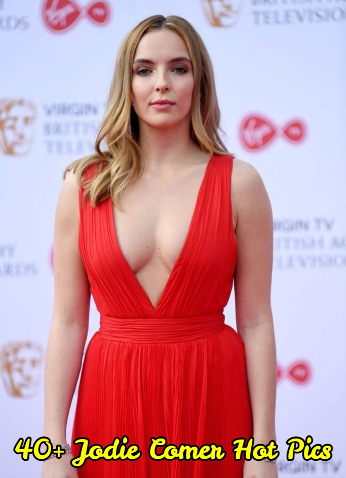 Jodie Comer Hottest Pictures (41 Photos)