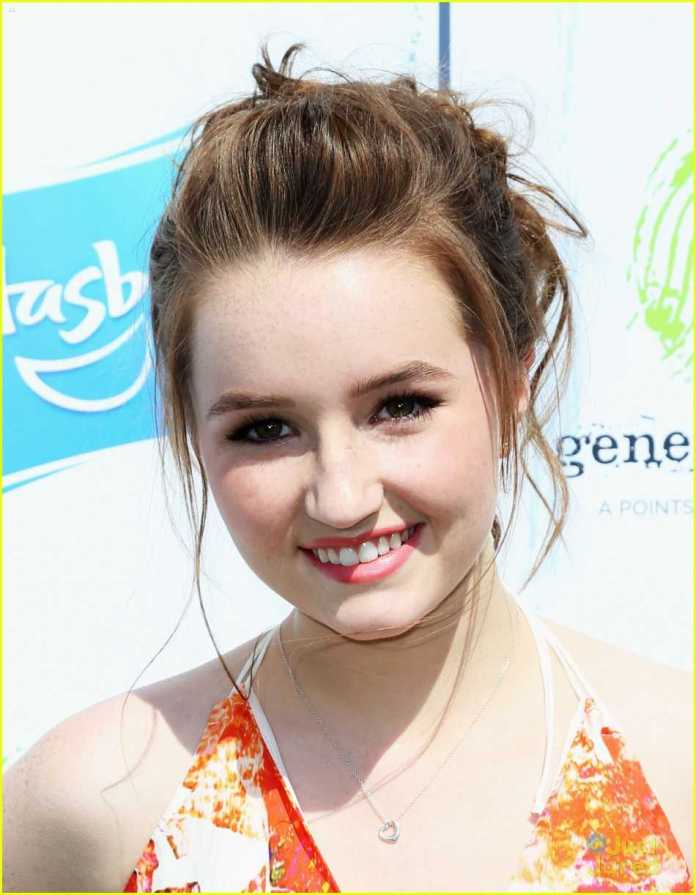 Kaitlyn Dever Sexiest Pictures (41 Photos)