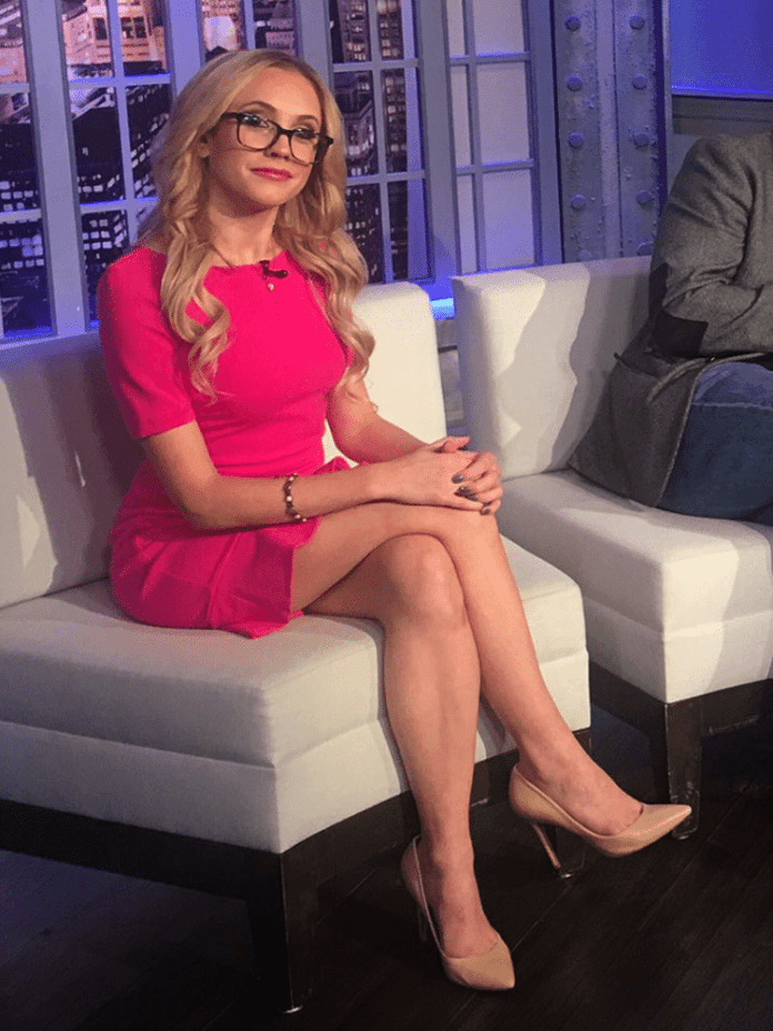 Katherine Timpf Sexiest Pictures (41 Photos)