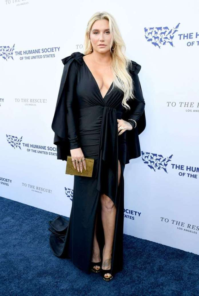 Kesha Sexiest Pictures (41 Photos)