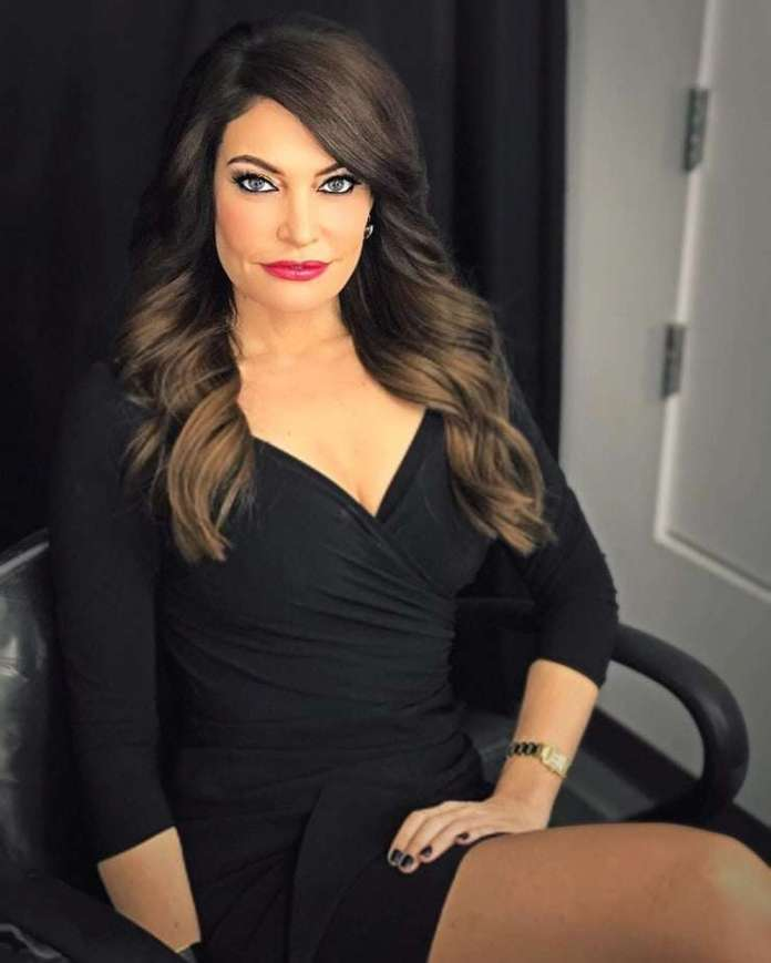 Kimberly Guilfoyle Sexiest Pictures (41 Photos)