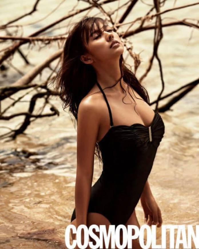 Lee Hyori Sexiest Pictures (40 Photos)