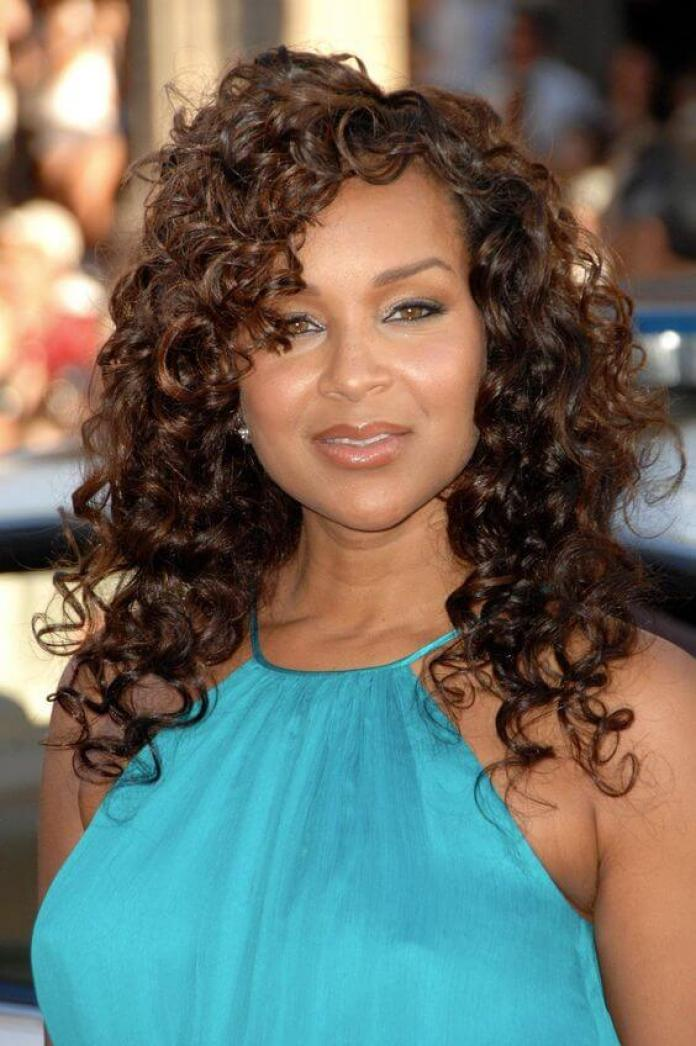LisaRaye McCoy Hottest Pictures (41 Photos)