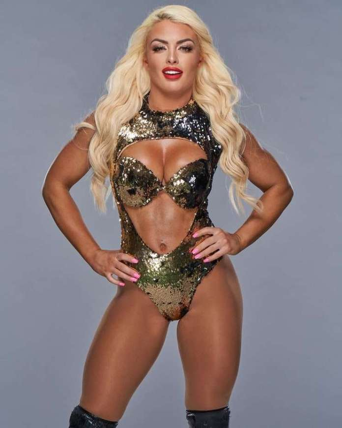 Mandy Rose Sexiest Pictures (41 Photos)