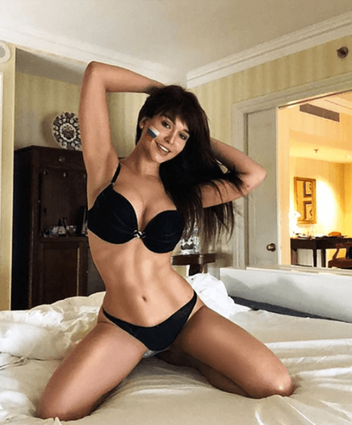 Maria Liman Sexiest Pictures (40 Photos)