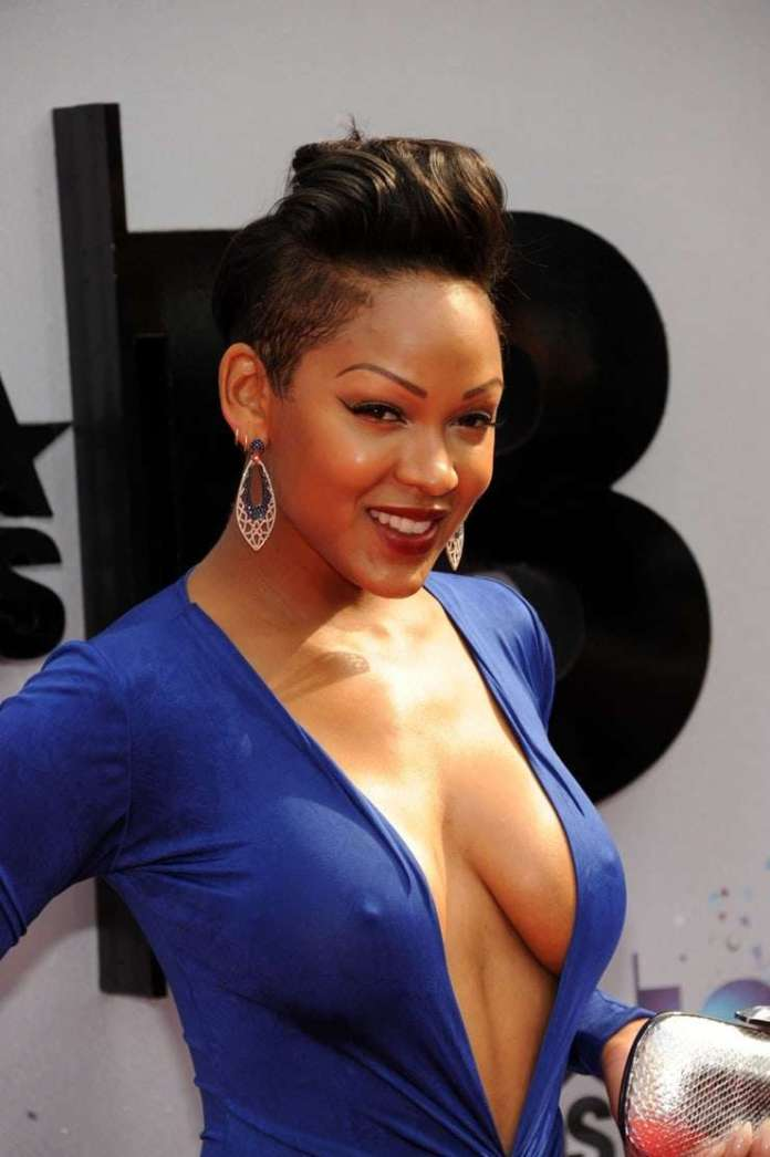Meagan Good Sexiest Pictures (41 Photos)