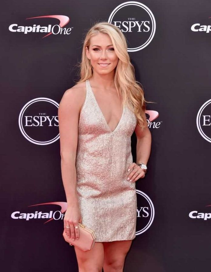 Mikaela Shiffrin Sexiest Pictures (41 Photos)