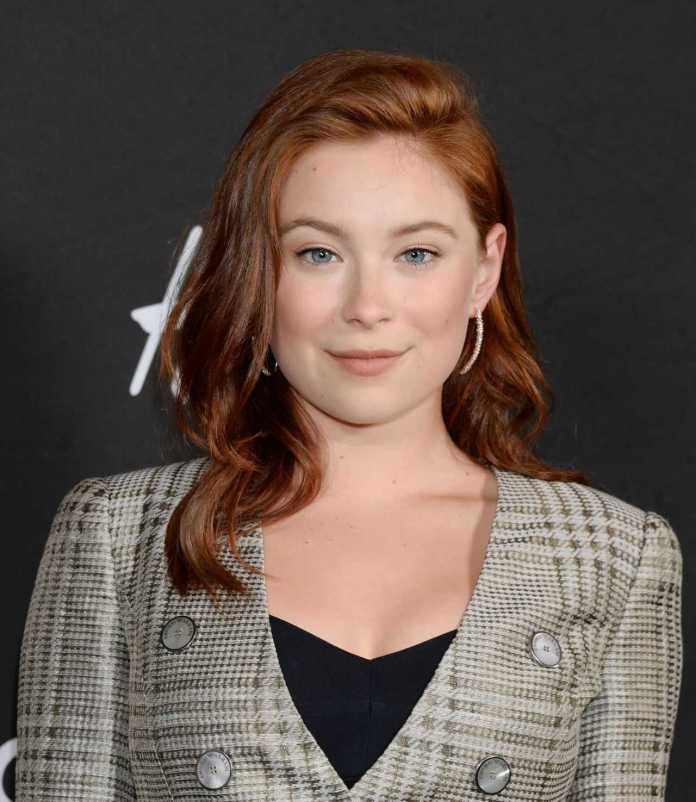 Mina Sundwall Hottest Pictures (41 Photos)