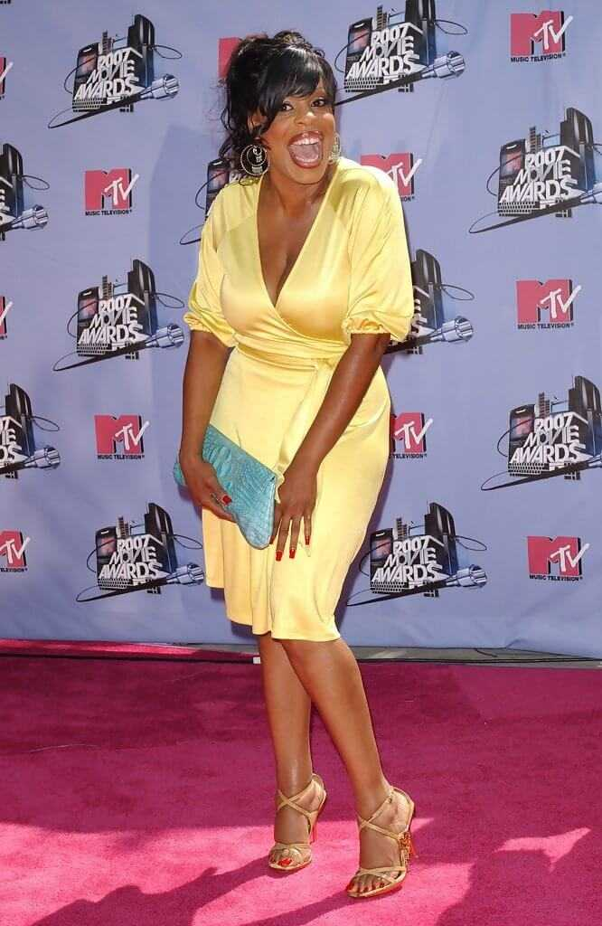 Niecy Nash Hottest Pictures (41 Photos)
