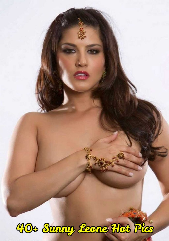 Sunny Leone Hottest Pictures (41 Photos)