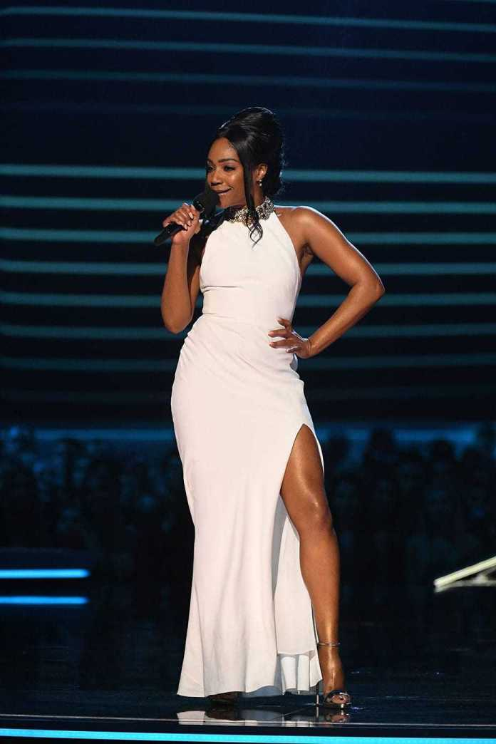 Tiffany Haddish Sexiest Pictures (41 Photos)