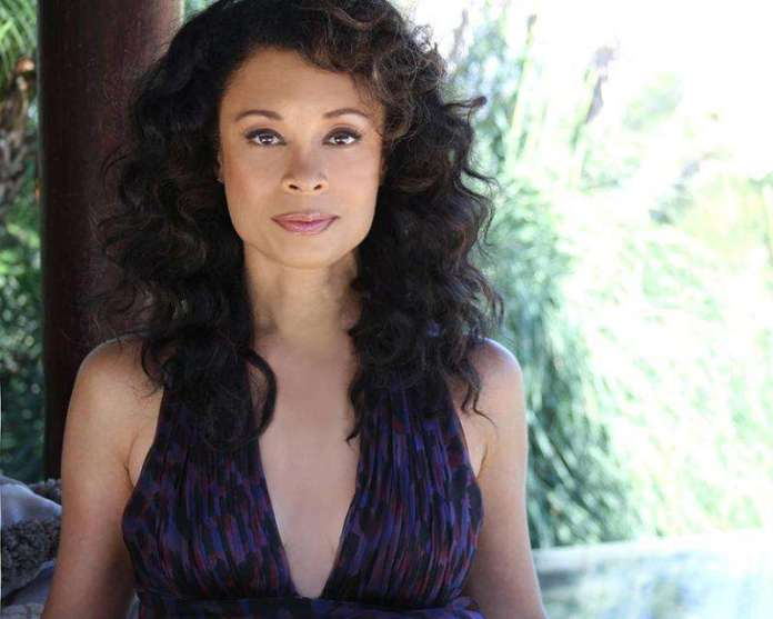 Valarie Pettiford Sexiest Pictures (33 Photos)