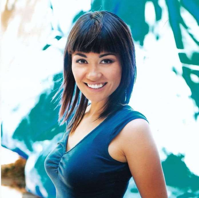 Vanessa Matsui Sexiest Pictures (31 Photos)