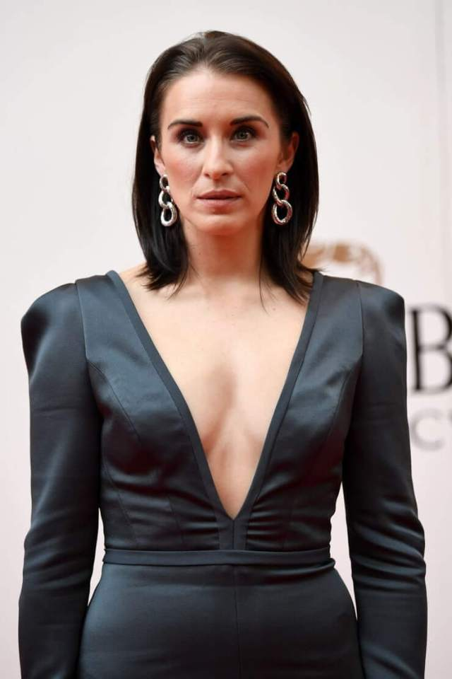 Vicky McClure Sexiest Pictures (40 Photos)