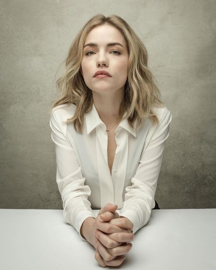 Willa Fitzgerald Sexiest Pictures (39 Photos)