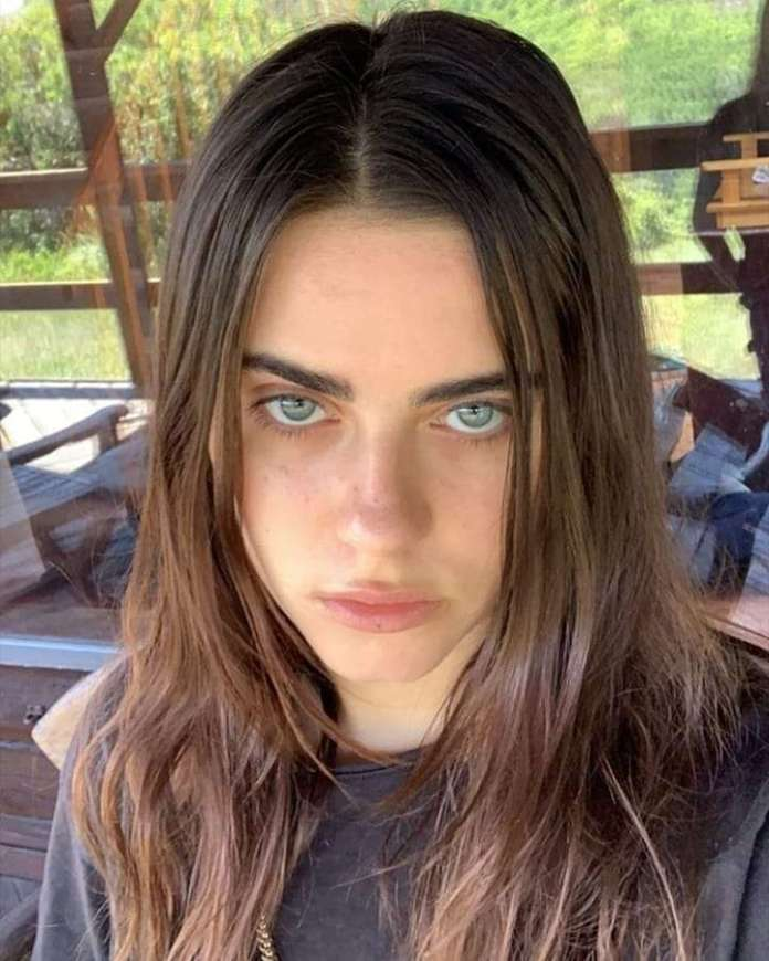 Ally Ioannides Hottest Pictures (39 Photos)