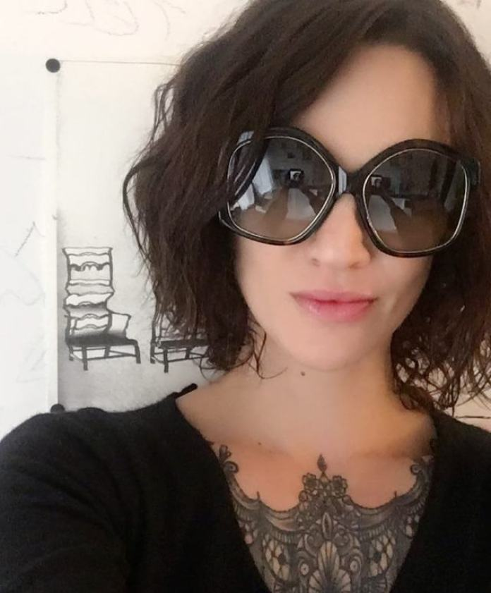 Asia Argento Sexiest Pictures (39 Photos)