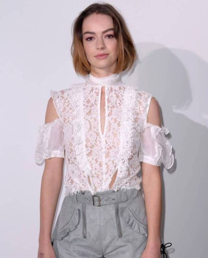 Brigette Lundy-Paine Hottest Pictures (39 Photos)