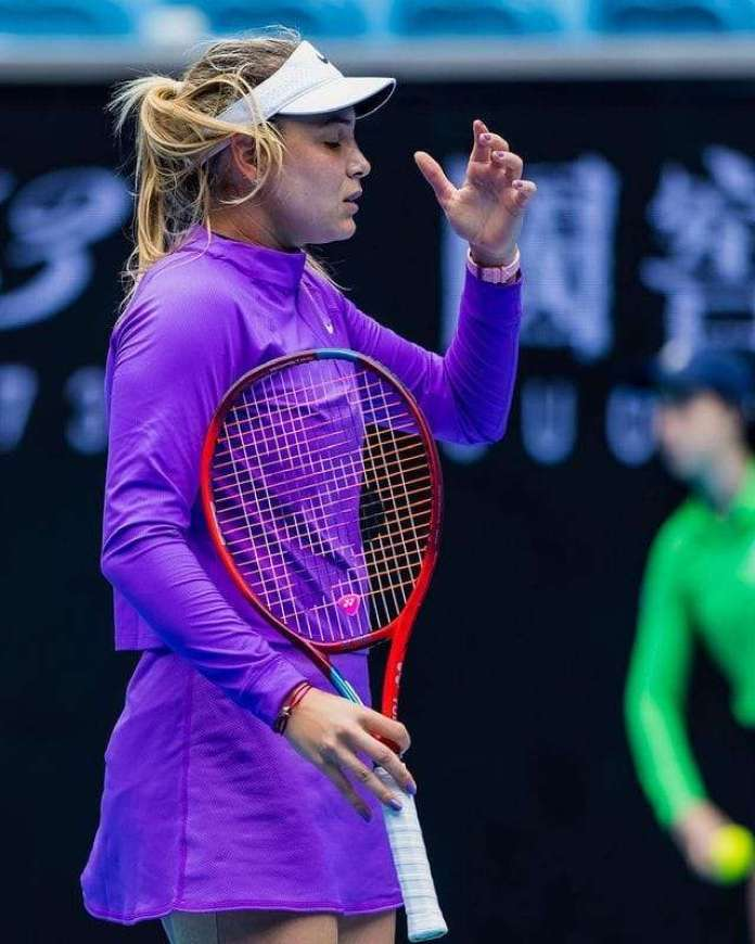Donna Vekic Sexiest Pictures (39 Photos)