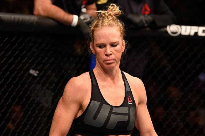 Holly Holm Hottest Pictures (41 Photos)