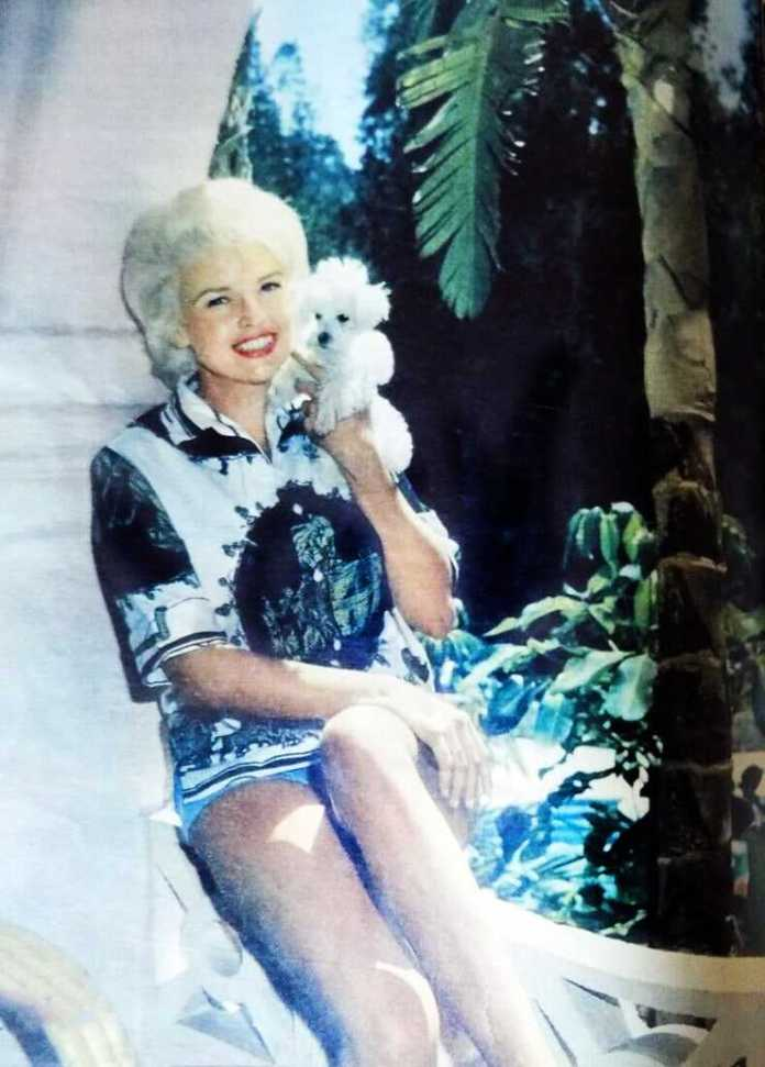 Jayne Mansfield Hottest Pictures (41 Photos)