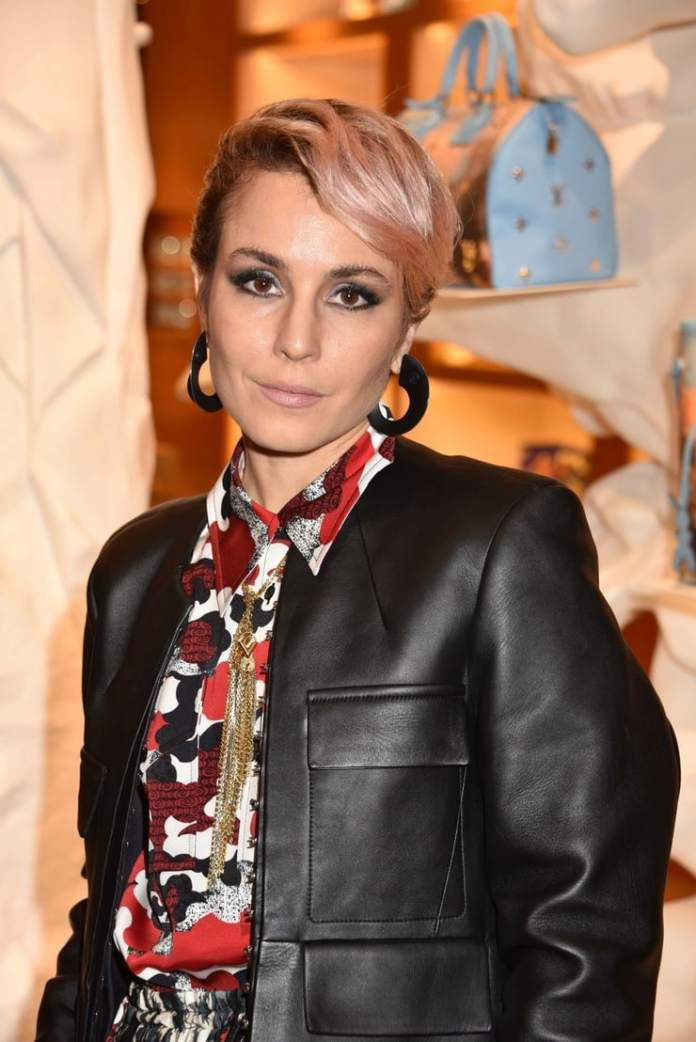 Noomi Rapace Sexiest Pictures (41 Photos)