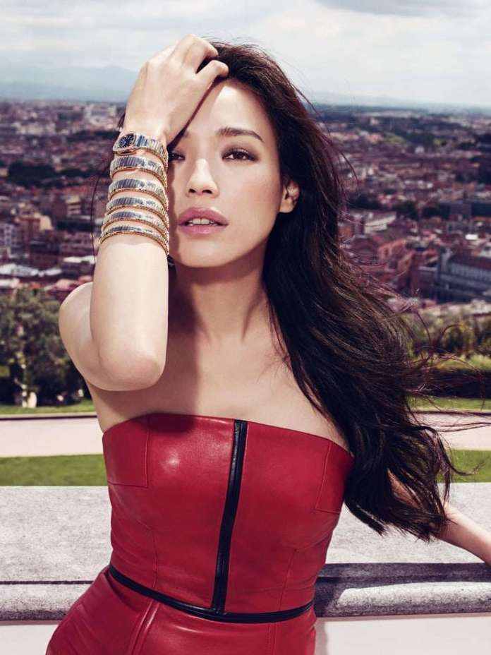 Shu Qi Sexiest Pictures (41 Photos)