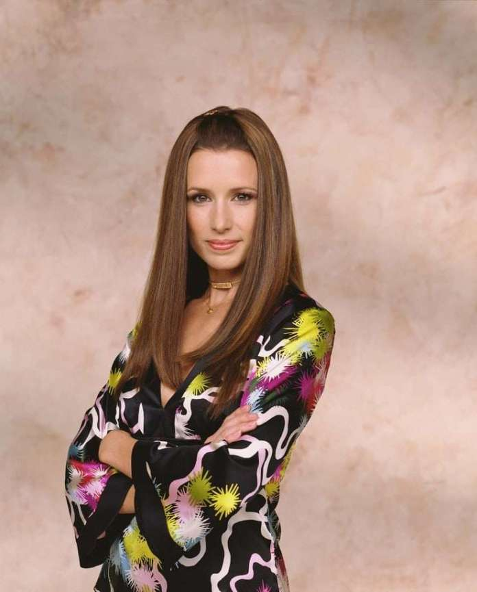 Shawnee Smith Hottest Pictures (41 Photos)