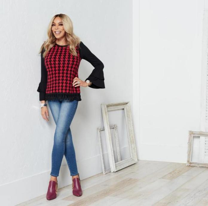 Wendy Williams Hottest Pictures (39 Photos)